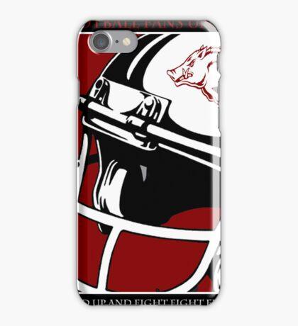 Football Fans Unite iPhone Case/Skin