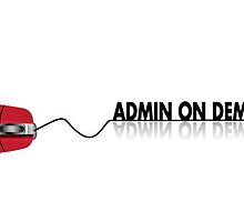 Admin on Demand by ProjectD