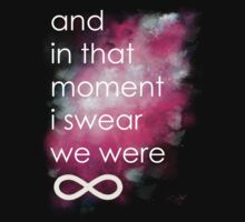 the perks of being a wallflower Kids Clothes