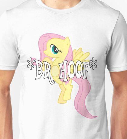 Fluttershy *Brohoof* Unisex T-Shirt