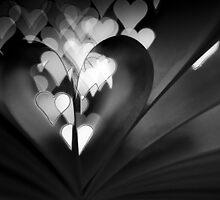 Bibliophile  by Josephine Pugh
