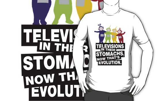 Now THAT'S evolution by nimbusnought