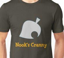 Nook's Cranny employee Unisex T-Shirt