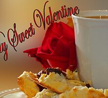 """My Sweet Valentine ..............."" by Rosehaven"