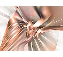 Phoenix of the future Photographic Print