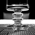 Wine Glass by villrot