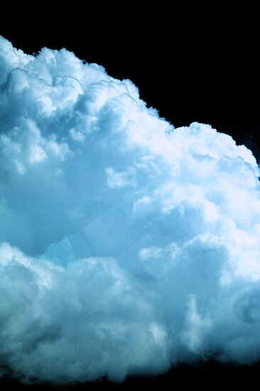 Cloud by Jamie McCall