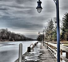 """ Untitled - Brewerton, NY "" by DeucePhotog"