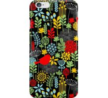 Small and red. iPhone Case/Skin