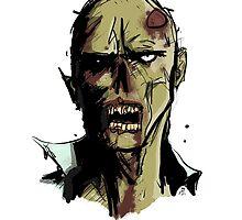 Zombi Zombi by PickledGenius
