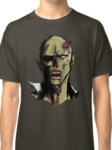 Zombi Zombi Classic T-Shirt