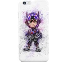 Hiro iPhone Case/Skin