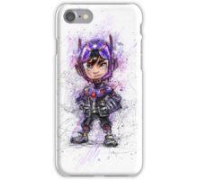 Hiro iPhone Case/Skin