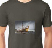 SF 52 Akurey, Hofn, Iceland Unisex T-Shirt