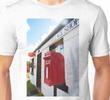 Glendale Dunvegan Post Office Unisex T-Shirt