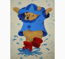 Splashing Winnie The Pooh T-Shirt