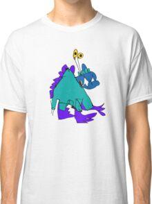 My monster friend Classic T-Shirt
