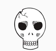 Mr. Bones Baby Tee