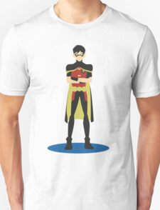 Robin Time T-Shirt