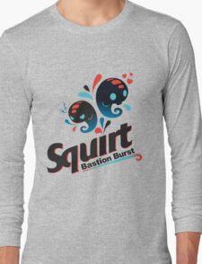 Squirt Long Sleeve T-Shirt