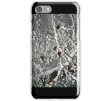 For in Thee, O Lord, do I hope iPhone Case/Skin