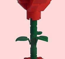 A rose by any other word by minifignick
