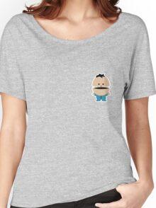 South Park Kid Ike Broflovski Women's Relaxed Fit T-Shirt