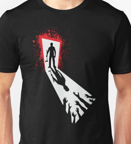 Zombie Killer Unisex T-Shirt