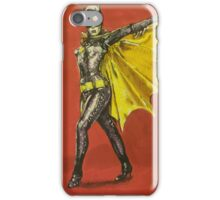 babara gordon batgirl iPhone Case/Skin