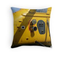 Westland Wessex Throw Pillow