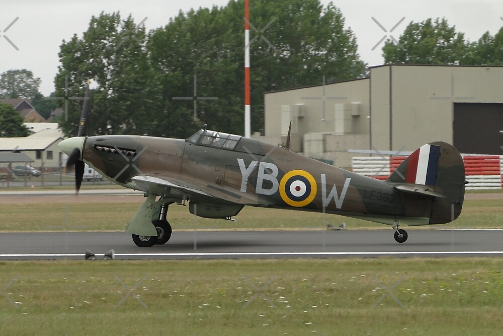 Touching Down by Barrie Woodward