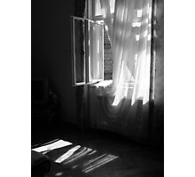 a private life Photographic Print