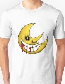 Soul Eater Moon  Unisex T-Shirt