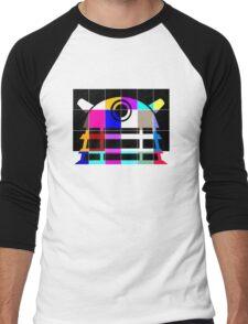 Dalek Icotack Men's Baseball ¾ T-Shirt