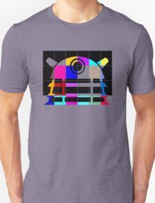 Dalek Icotack T-Shirt