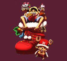 Mugiwara Christmas  T-Shirt