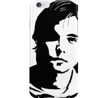 Andrew Lee Potts iPhone iPhone Case/Skin