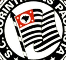 Corinthians sticker Sticker