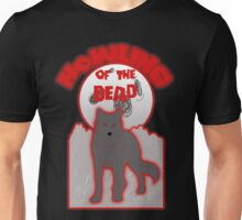 Howling of the Dead Unisex T-Shirt