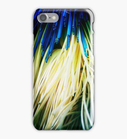 At The Carwash iPhone Case/Skin