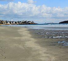 Good Harbor Beach: Gloucester, Mass. by john forrant