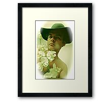 These Are The Days Of Our Lives. Thanks !  we love you Freddie Mercury. by Brown Sugar. Amor Vincet Omnia .Amen ! Views(621) thx!)! Framed Print