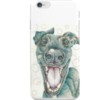 Anubis iPhone Case/Skin
