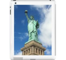Statue of Liberty iPad Case/Skin