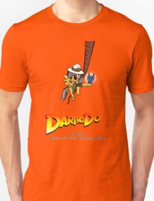 Daring Do and the Quest for the Sapphire Stone T-Shirt