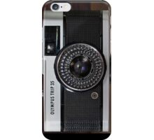 Olympus Trip 35 (iphone case) iPhone Case/Skin