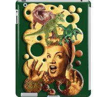 Jurassic Miranda iPad Case/Skin