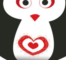 PenguiLove Sticker