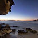 Tamarama - coastal elements by Adriano Carrideo