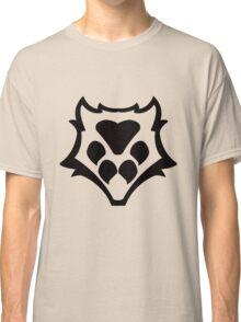 ALL SEEING EYE DOG  Classic T-Shirt